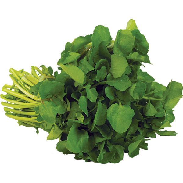 Grower Pete Organic Watercress Bag