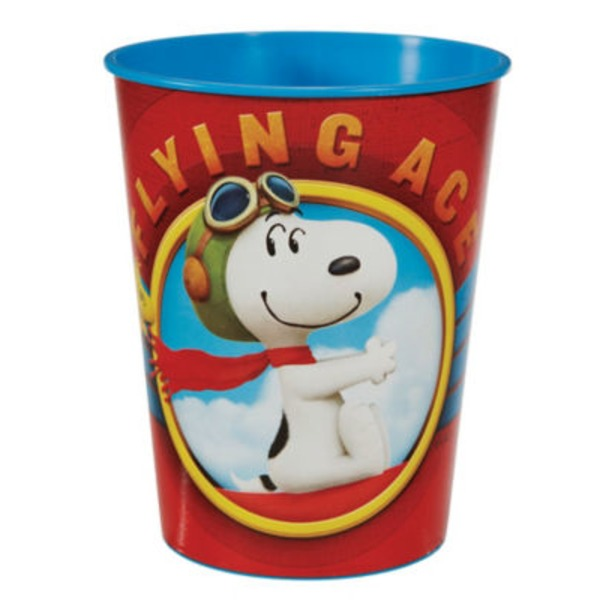 Hallmark Peanuts Movie Cup