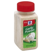 McCormick Powder Garlic