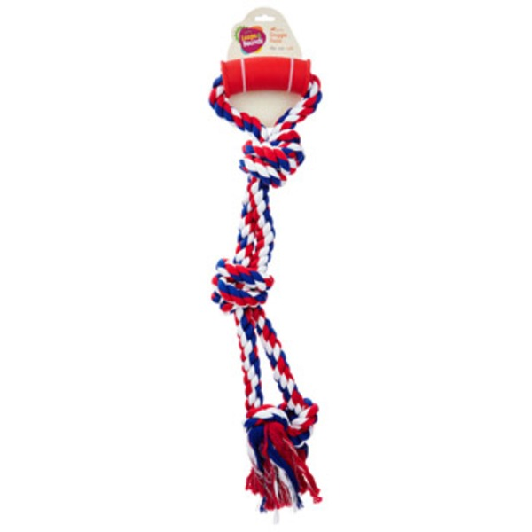 Leaps & Bounds Large Color Twin Tight Rope with Handle
