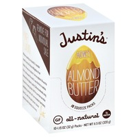 Justin's Almond Butter, Honey