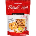 Snack Factory Everything Pretzel Crisps, 10.5 OZ Bag