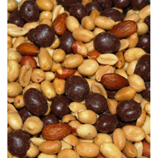 Lone Star Nut & Candy Sweet And Salty Mix