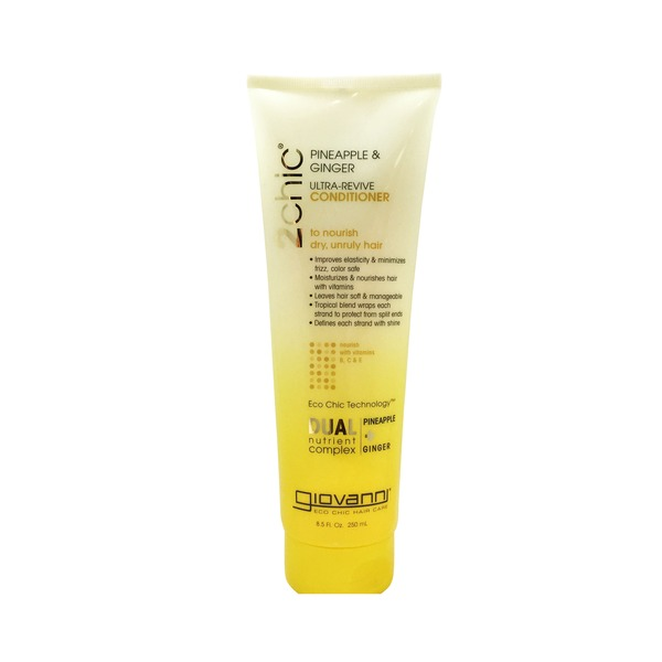 Giovanni Pineapple and Ginger Ultra Revive Conditioner