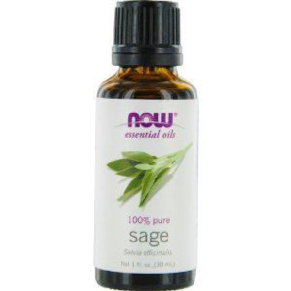 Now Essential Oils Clary Sage Essential Oil