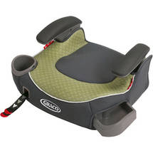 Graco Affix Backless Booster Car Seat Choose Your Pattern