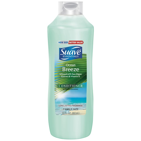 Suave Ocean Breeze Conditioner