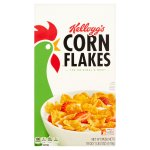 Kellogg's Corn Flakes Cereal The Original, 18 ounce box