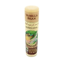 Badger Vanilla Bean Cocoa Butter Lip Balm