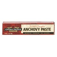 Crown Prince Natural Wild Caught Anchovy Paste