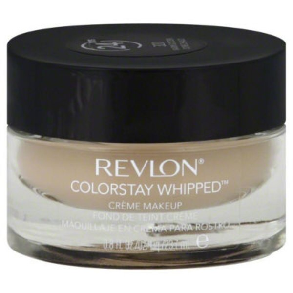 Revlon Colorstay Whipped Warm Golden Creme Foundation