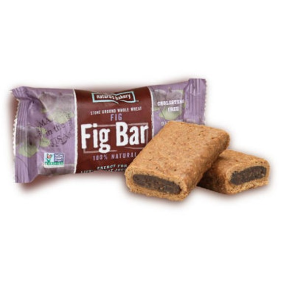 Nature's Bakery Fig Bar Fig
