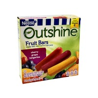 Edy's Outshine Fruit Bars Assorted Fruit