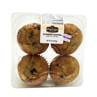 Bakery Fresh Goodness Blueberry Muffins