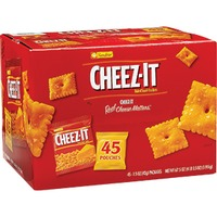 Nabisco Cheez Its