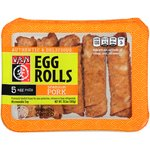 Van Pork Egg Rolls