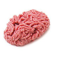 Fresh Lean Ground Beef Chuck 80/20 Value Pack