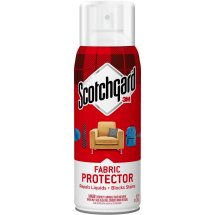 Scotchgard Fabric And Upholstery Protector, 10 Ounces