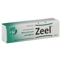 Zeel Homeopathic Ointment