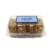 Whole Foods Market Very Vanilla Pizzelle Cookies