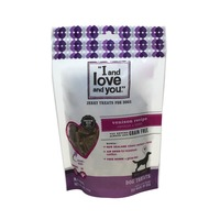 I and Love and You Venison Recipe Jerky Treat