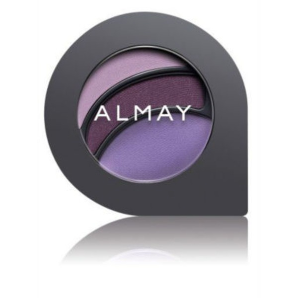 Almay Intense i-color Eyeshadow  - Party Brights for Brown Eyes .2oz 125