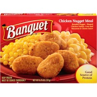 Banquet Chicken Nugget Meal