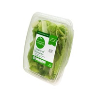 Simple Truth Organic Hearts of Romaine Lettuce
