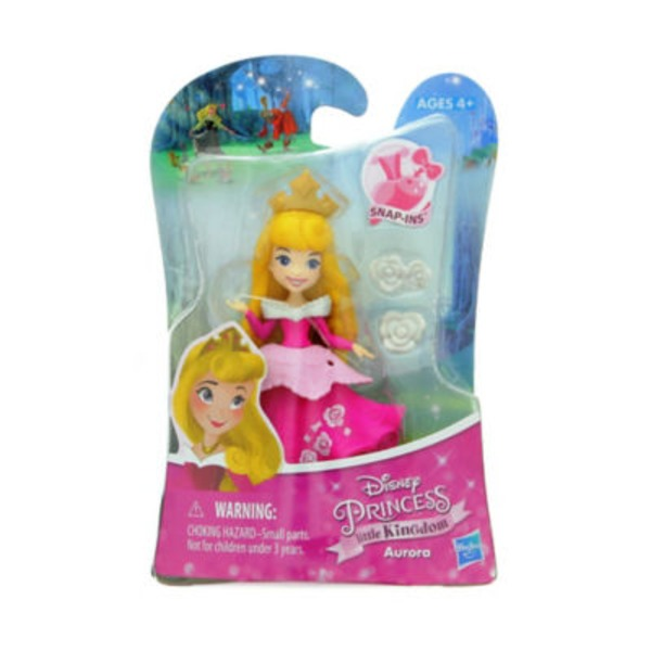 Hasbro Disney Princess Little Kingdom Assorted Classic Princess Dolls