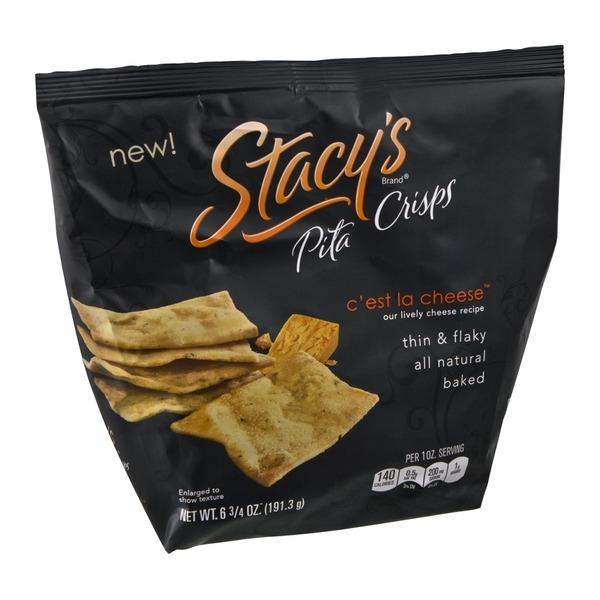 Stacy's Pita Chips C'est La Cheese