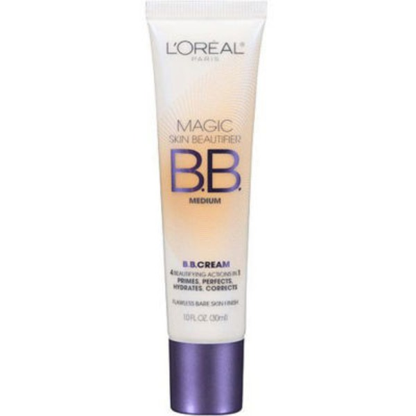 Magic 814 Medium BB Cream