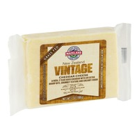 Mainland New Zealand Vintage Cheddar Cheese