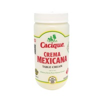 Cacique Crema Mexicana