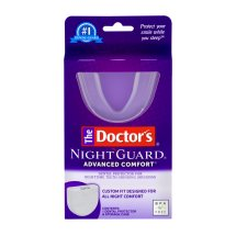 The Doctor's Night Guard Advanced Comfort Dental Protector