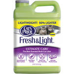 Cat's Pride Fresh and Light Ultimate Care Scented Multi-Cat Litter