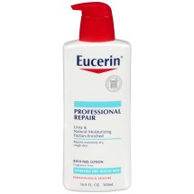 Eucerin Professional Repair Extremely Dry Skin Lotion 16.9 fl. oz.