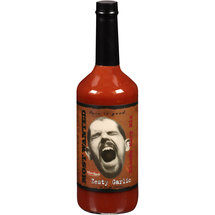 Pain Is Good Most Wanted Zesty Garlic Bloody Mary Mix