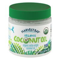 Harvest Bay Organic Coconut Oil Organic Extra Virgin