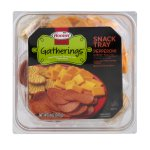 Hormel Gatherings Pepperoni Snack Tray, 14 oz