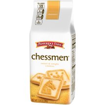 Pepperidge Farms: Chessmen Cookies, 7.25 Oz