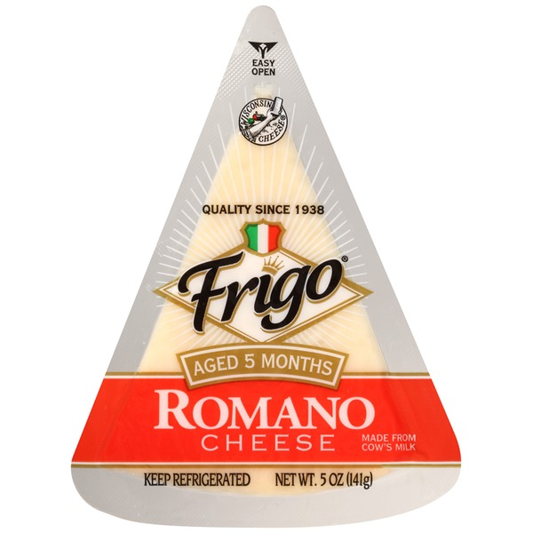 Frigo® Romano Cheese