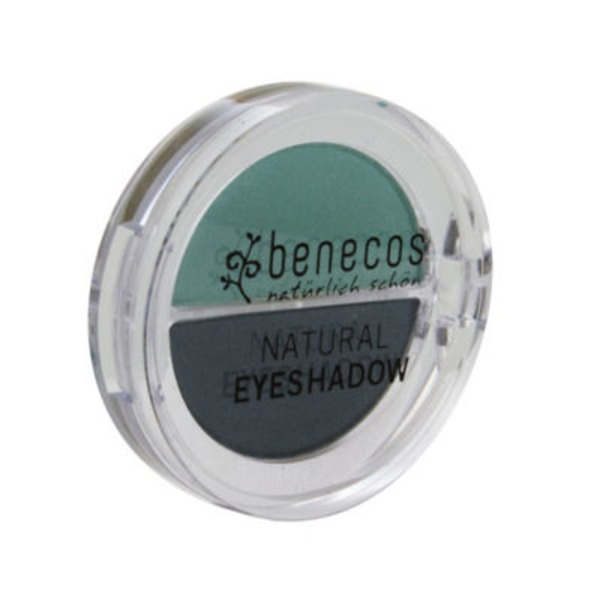Benecos Ocean Eyeshadow Duo