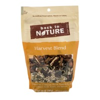 Back to Nature Trail Mix Harvest Blend