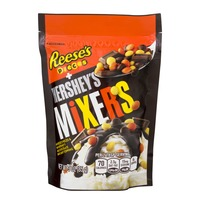Reese's Pieces REESE'S PIECES Candy + HERSHEY'S Chocolate Mixers, 3 oz