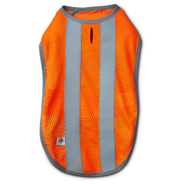 Good2 Go Reflective Dog Safety Vest Small/Medium