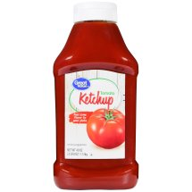 Great Value Tomato Ketchup, 40 oz
