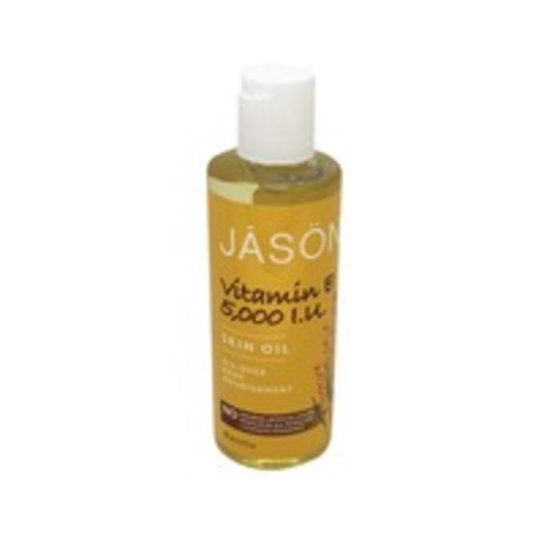 Jason Vitamin E 5,000 I.U. Skin Oil