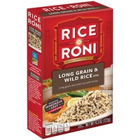 Rice-a-Roni Long Grain & Wild Rice Rice Blend