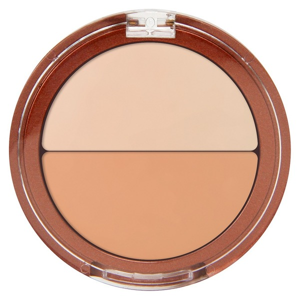 Mineral Fusion Concealer Duo - Cool