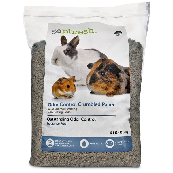 Petstages Soph 40 L Crumble Bedding